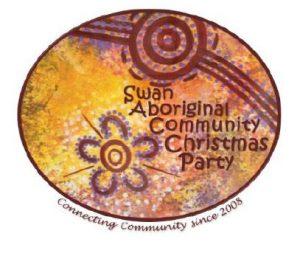 Swan Aboriginal Xmas Party