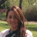 Camila Marcon Board Member